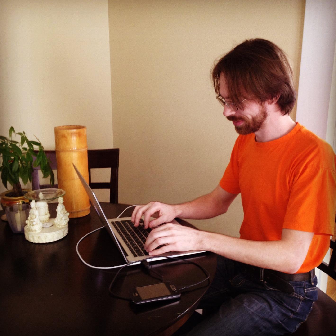 User blog (Alexey Gavrilov) 18